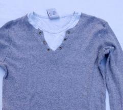 Bodi majica bluza za dečaka S