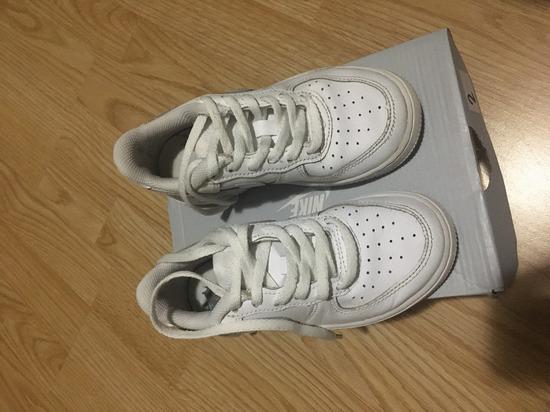 Nike force 1 jednom obuvene