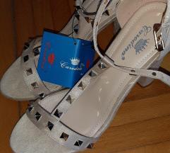 Sandale za LETO