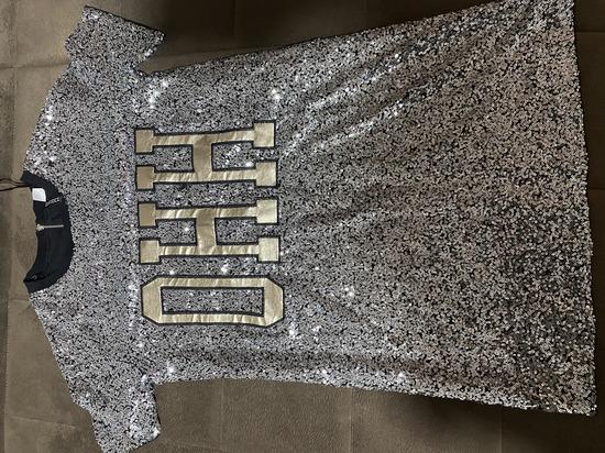 H&M haljina oversize