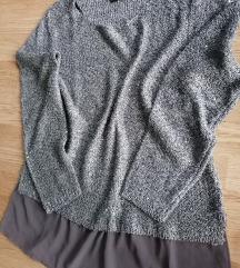 Body flirt bluza tunika