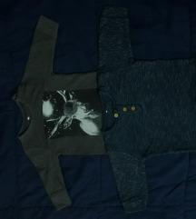 2 bluzice