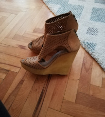 Stardivarius sandale