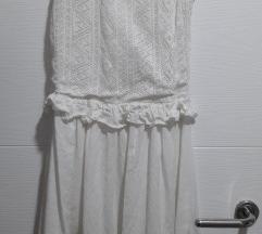 Nova haljinica letnja SNIZENO SA 1000