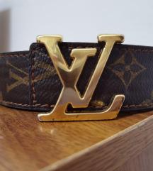 Louis Vuitton kais