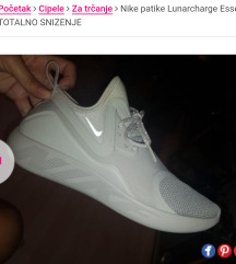 Nike Lunarcharge patike