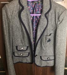 Zara sako- jaknica