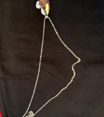 ALP CRYSTAL with SWAROWSKI ogrlica