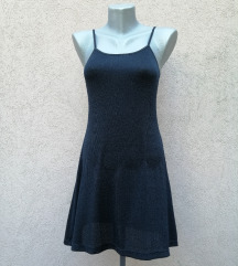 JAZZ crna haljina S/M crna