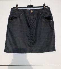 Morgan mini suknja
