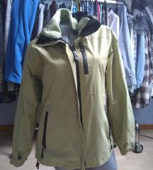 Zelena jakna