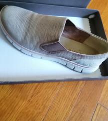 NOVE TAMARIS KOŽNE patike - cipele