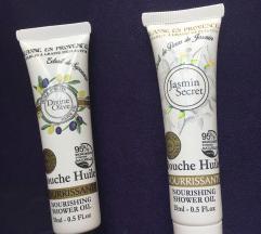 Novo Jeanne en Provence Jasmin & Olive Shower Oil