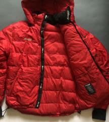 Bergans of Norway muska perjana jakna - kao nova