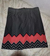 Letnja suknja