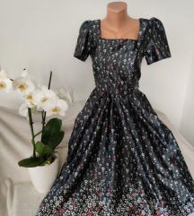 Romanticna haljina vel S/M
