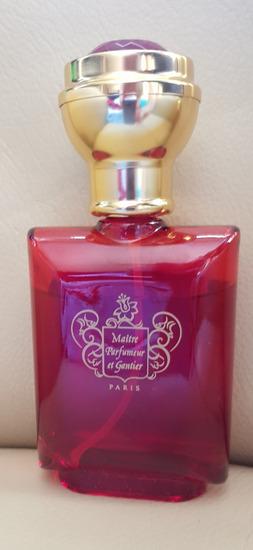 Maitre Parfumeur at Gantier Jardin du Nil, orig.