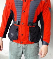 Moto jakna Teccon