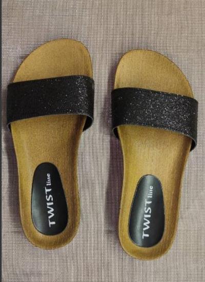 Letnje elegantne papuče - sniženo