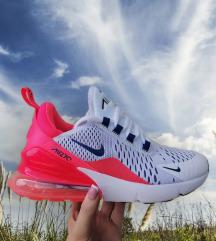 270 Nike patike