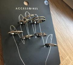 Accessories prstenčići L/18 veličina