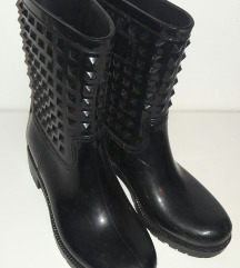 Cizme like Valentino Rockstud Boots