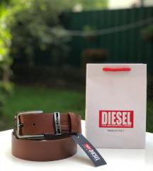 Diesel kožni kaiš