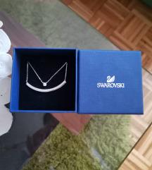 Svarovski nova ogrlica