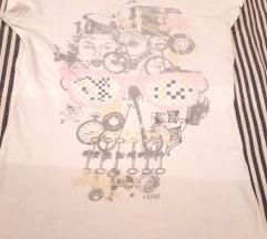 Majica rang bela sportska S/M