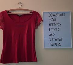 Tally Weijl crvena majica