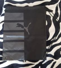 PUMA crna vreća