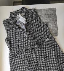 H&M haljina m/l Novo