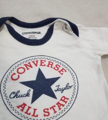 Converse original deciji beli bodi