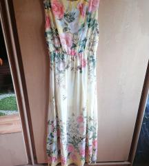 Letnja duga haljina
