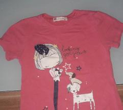 Decja majica za devojcice