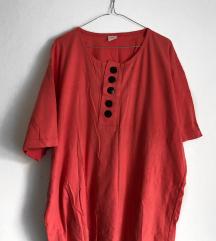 Roze Majica [VINTAGE]