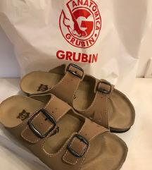 Grubin papuce-NOVO