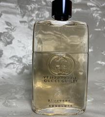 Guilty Absolute tester Gucci parfem