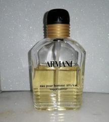 ARMANI 75 ml original vintage