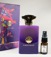 Amouage Myths - Dekant 5/10ml