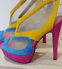 Louboutin sandale