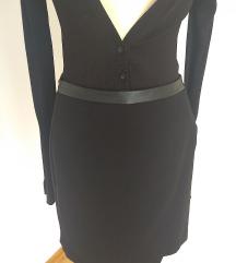 Suknja neobicnog kroja