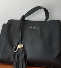 Huftgold berlin crna torba