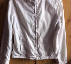 Bela jakna Sa dva lica