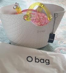 O BAG original velika torba - NOVA sa etiketom