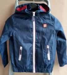 Terranova jaknica 116/122
