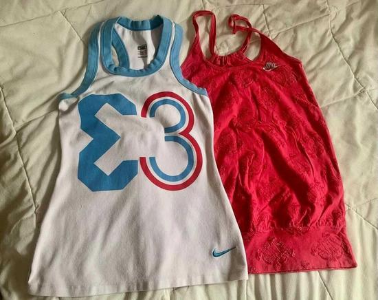 Nike majice komplet