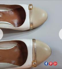Cipele od prirodne kože