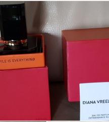 RezDiana Vreeland Extravagance Rusee parfem, or