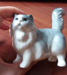 Ruska porcelanska maca